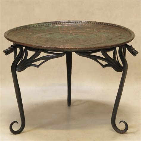 coffee tables wrought iron table base for granite