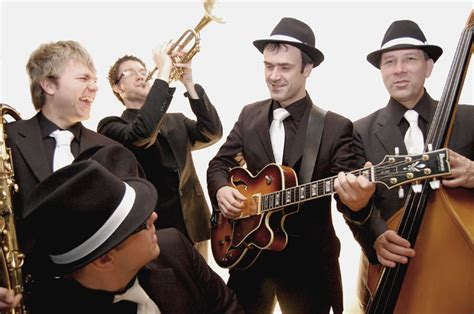 The Swing Band by Silk Swing Band Welcome To Our Siteswing Band