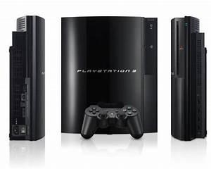 Sony Drops Playstation 3 Price As Microsoft Xbox 360