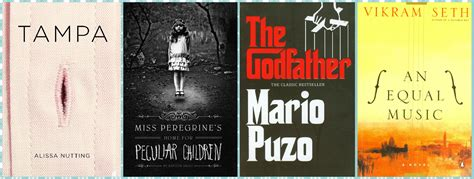 Of Book Covers