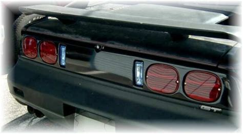 fiero tail light panel what year corvette are these tail lights from pennock 39 s