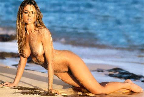 Denise Richards Nude Pics And Sex Lesbian Videos Scandal Planet