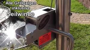 Flammkuchenofen Selber Bauen : schwenkgrills galgengrills mit grillgalgen und grillarm ~ Articles-book.com Haus und Dekorationen