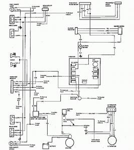 1969 Chevrolet El Camino Wiring Diagram Part 2  61816