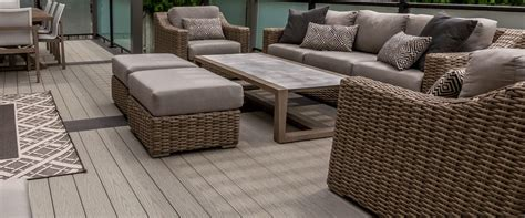 decking material  kitchener tiva building products