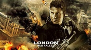 London Has Fallen Movie Review – 88.7 The Pulse