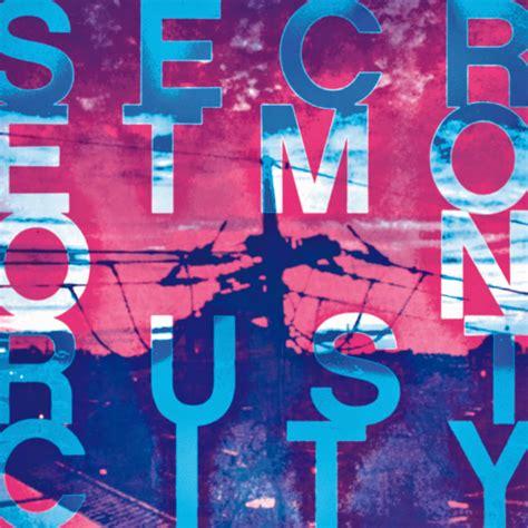 rust moon secret beats nocturnal tinged noisy drones abrasive guitars sci recently released electronics fi album music dye