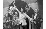 Gerry Conlon blew almost £1 million after his release from ...