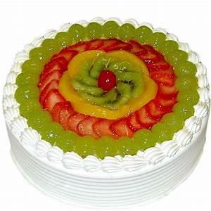 Fresh Fruit Cake – FNG