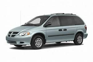 Download 2005-2007 Dodge Caravan Repair Manual