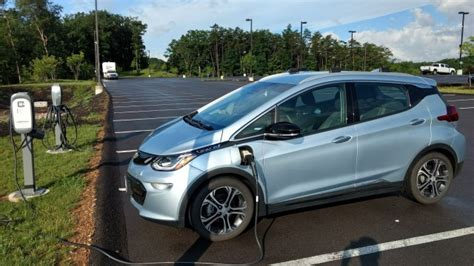 Electric Car Efficiency by Better Electric Motors Can Boost Electric Car Efficiency