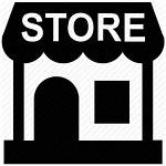 Icon Retail Shopping Department Clipart Icons Cartoon