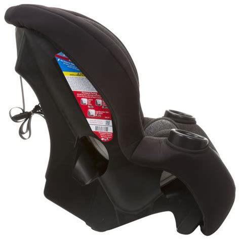 cosco comfy 50 granite convertible car seat