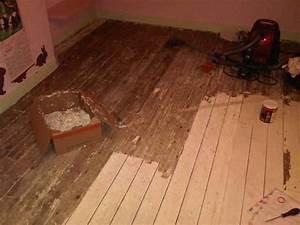 Parquet Noirci Par L Humidité : renovation peinture bio pour plancher forum ~ Premium-room.com Idées de Décoration