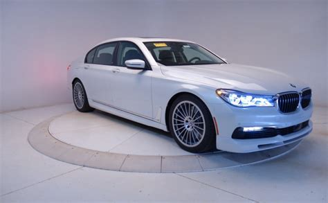 2019 Bmw Alpina B7, Review, For Sale, Release Date, Price