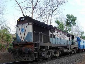 Here U2019s Why Diesel Train Engines Are Not Turned Off  U2014 Did