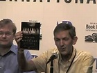 Greg Dawson on his book: HIDING IN THE SPOTLIGHT - YouTube