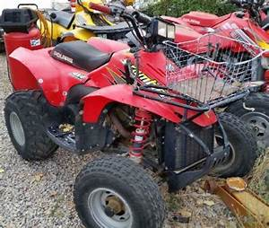 2000 Polaris Scrambler 500 4x4 For Sale In Sparks  Nevada