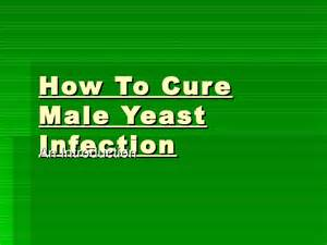Yeast Infection Home Remedy