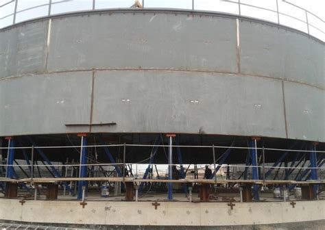 tank farm project amwaj