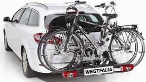 Fahrradträger Anhängerkupplung Thule : fahrradtr ger test 2018 die 5 besten im vergleich ~ Kayakingforconservation.com Haus und Dekorationen