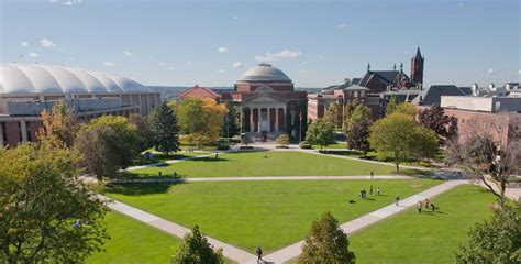 stiffed  syracuse university
