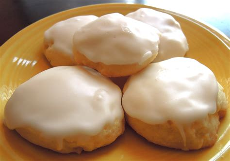 drizzle icing for cookies lemon sugar cookies with lemon glaze a balanced life cooks