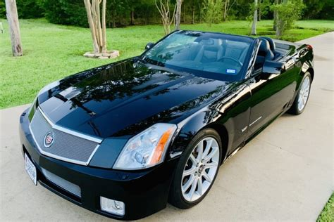 how petrol cars work 2008 cadillac xlr v regenerative braking 25k mile 2008 cadillac xlr v for sale on bat auctions sold for 42 000 on may 20 2019 lot