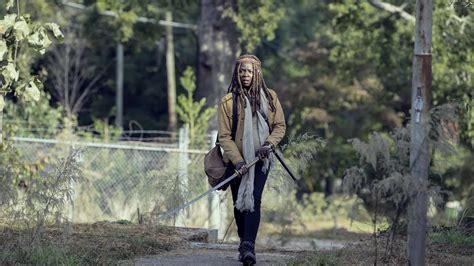 walking dead saison  episode  en  vf film
