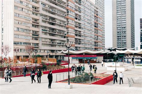 dans le quartier chinois photo de 13ème arrondissement l autre 2 le quartier chinois black and wood
