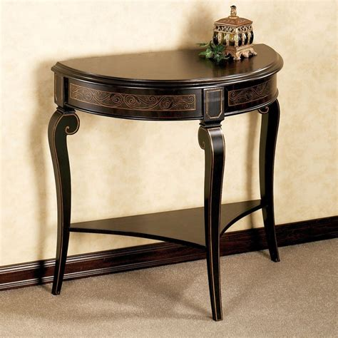 hallway console table with console table entryway small stabbedinback foyer best