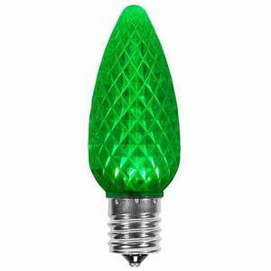 Led Light Bulbs : c9 green opticore led christmas light bulbs ~ Yasmunasinghe.com Haus und Dekorationen