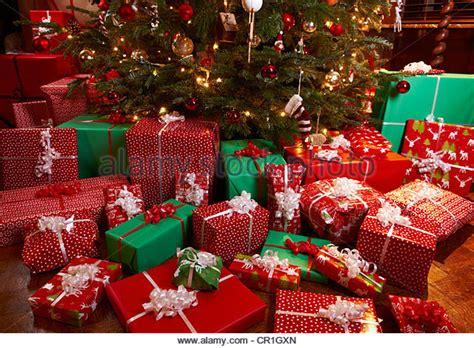 christmas gifts stock photos christmas gifts stock