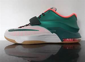 "Nike KD 7 ""Easy Money"" - SneakerNews.com"