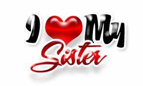 I Love My Sister | PunjabiGraphics.com