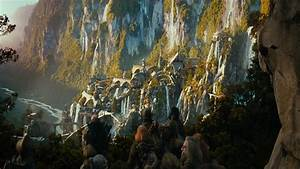 The Hobbit Rivendell Wallpaper | www.pixshark.com - Images ...