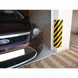 Protection Portiere Garage : protection angle de porte voiture ~ Edinachiropracticcenter.com Idées de Décoration