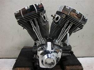 2006 Harley Davidson 88 Ci 1450 Cc Twin Cam A Engine Motor