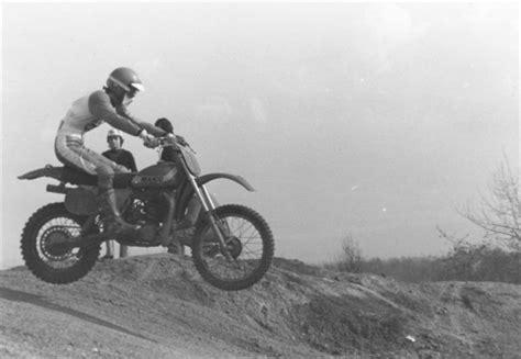 Vintage Motocross, Bike E