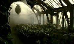 herbology class hogwarts my graphics herbology hpedit the magic begins mg harry potter wizard weekly