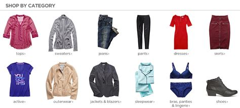 Jcpenney Womens Clothing Plus