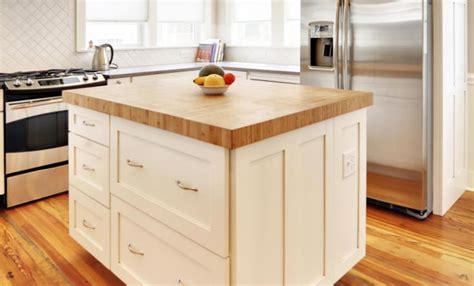 kitchen island com white kitchen island with butcher block top photo 3
