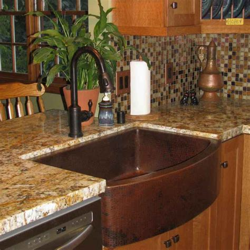plfixtures recommends premier copper products environment