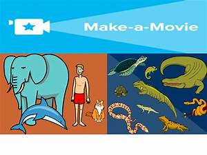 Make a Movie about a Mystery Animal! | BrainPOP Educators
