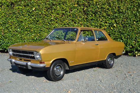 1969 Opel Kadett by Opel Kadett B 1969 Catawiki