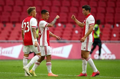 Ajax vs Heracles prediction, preview, team news and more ...
