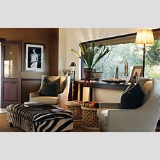 How To Create African Safari Home Décor  Home Interior Design