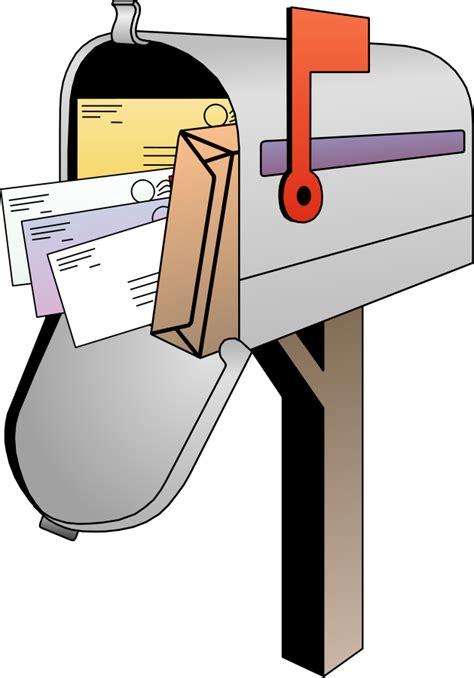 Mailbox Clipart Mailbox Clipart