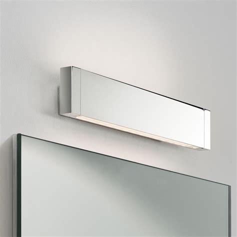 astro lighting 0892 bergamo 300 led ip44 bathroom wall light