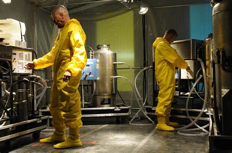 """Breaking Bad"" still resonates on 10th anniversary of its"